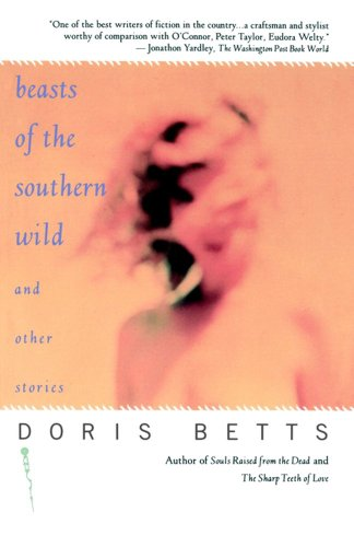 Beasts of the Southern Wild and Other Stories   1998 edition cover