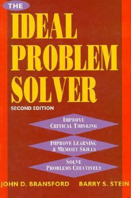 Ideal Problem Solver A Guide for Improving Thinking, Learning, and Creativity 2nd 1993 edition cover