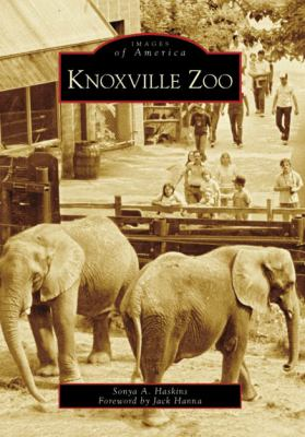 Knoxville Zoo   2007 edition cover