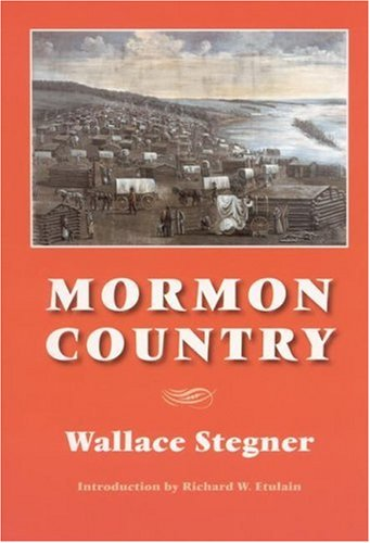 Mormon Country  2nd 2003 edition cover