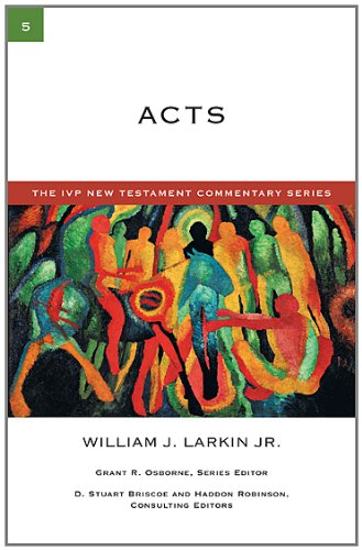 Acts  N/A edition cover