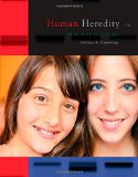 Human Heredity: Principles and Issues  2015 edition cover