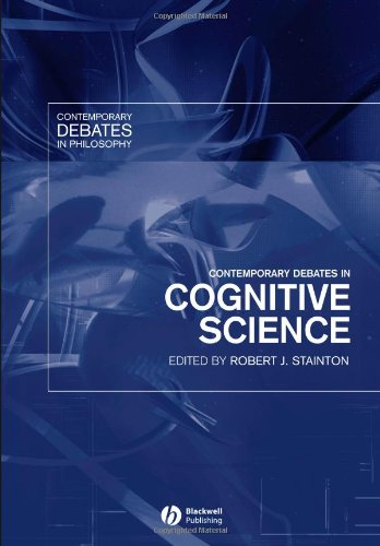 Contemporary Debates in Cognitive Science   2006 9781405113052 Front Cover