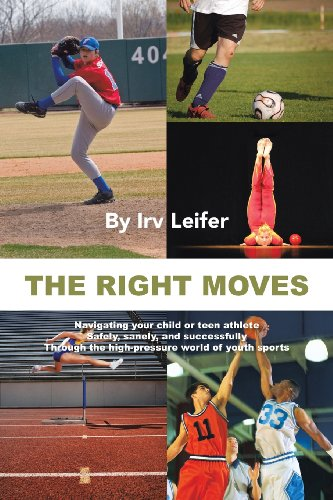 Right Moves   2013 9781491802052 Front Cover