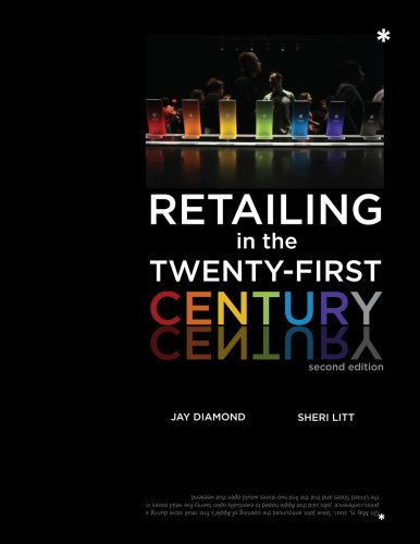 Retailing in the Twenty-First Century 2nd Edition  2nd 2009 (Revised) edition cover