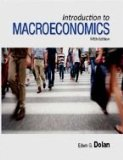 INTRODUCTION TO MACROECONOMICS N/A edition cover