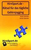 HirnSport.de - Rätsel für das tägliche Gehirnjogging N/A edition cover