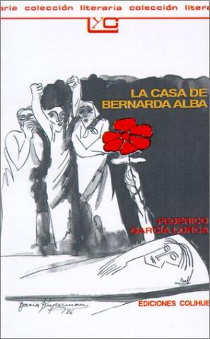 Casa de Bernarda Alba N/A edition cover