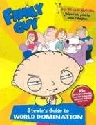Family Guy: the Official Episode Guide Seasons 1-3  2005 9780060833053 Front Cover