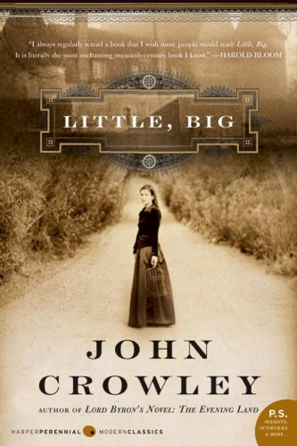Little, Big  N/A edition cover