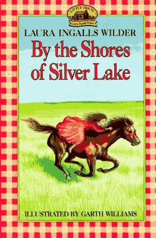 By the Shores of Silver Lake   1981 edition cover