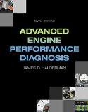 Advanced Engine Performance Diagnosis:   2015 edition cover