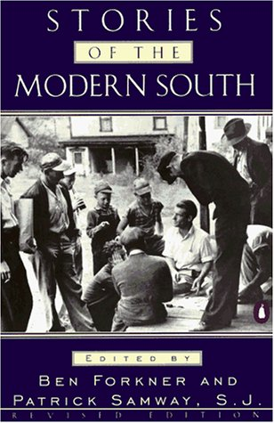 Stories of the Modern South Revised Edition  1995 (Revised) edition cover