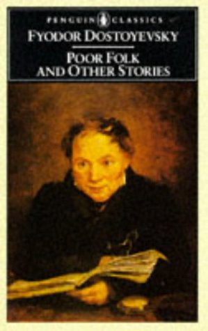 Poor Folk and Other Stories   2004 edition cover