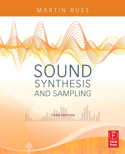 Sound Synthesis and Sampling  3rd 2009 (Revised) edition cover