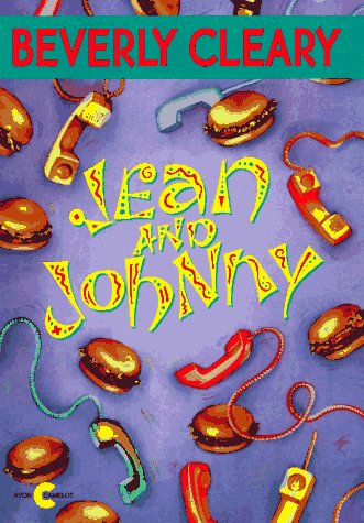 Jean and Johnny   1959 edition cover