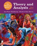 The Musician's Guide to Theory and Analysis: 3rd 2016 9780393263053 Front Cover
