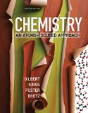Chemistry An Atoms-Focused Approach 2nd 2018 9780393614053 Front Cover