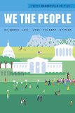 We the People:   2014 edition cover