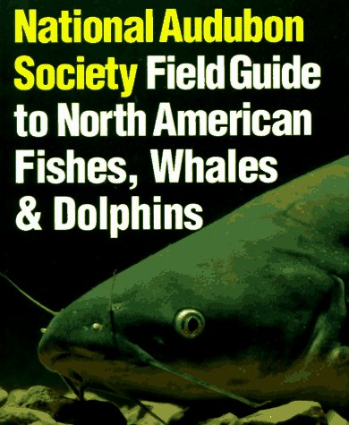Fishes, Whales and Dolphins  1983 edition cover