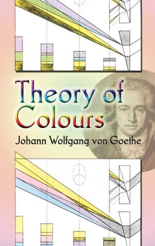 Theory of Colours   2006 edition cover