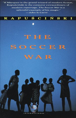 Soccer War  N/A edition cover
