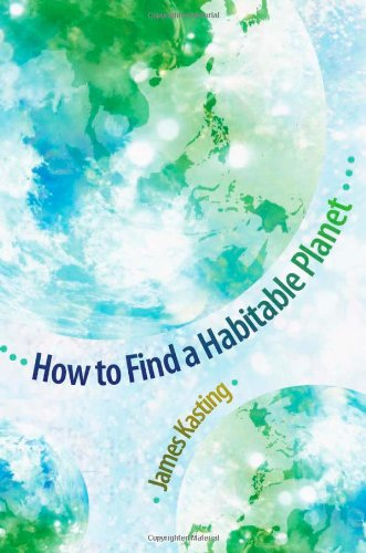 How to Find a Habitable Planet   2010 edition cover