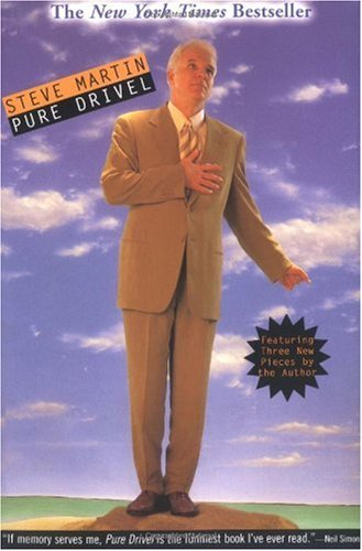 Pure Drivel   1999 (Reprint) edition cover