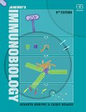 Janeway's Immunobiology  9th 2016 (Revised) 9780815345053 Front Cover