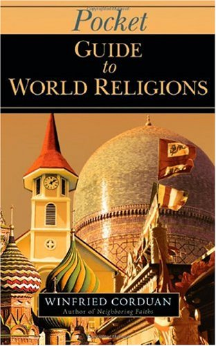 Pocket Guide to World Religions   2005 edition cover