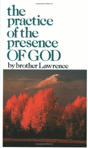 Practice of the Presence of God  N/A 9780883681053 Front Cover