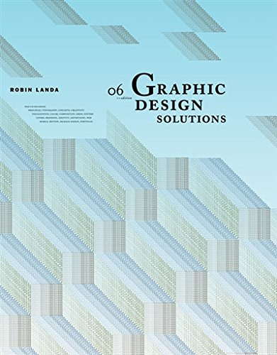 Graphic Design Solutions:   2018 9781337554053 Front Cover