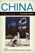 China in and Beyond the Headlines  3rd 2012 (Revised) edition cover