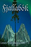 Fjallabok Book of the Mountain N/A 9781493674053 Front Cover