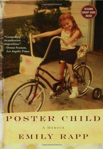 Poster Child A Memoir N/A edition cover
