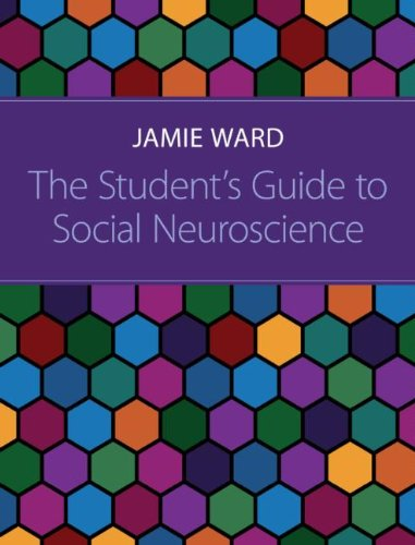 Student's Guide to Social Neuroscience   2012 edition cover