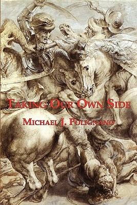 Taking Our Own Side  0 edition cover