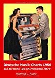 Deutsche Musik-Charts 1956  0 edition cover