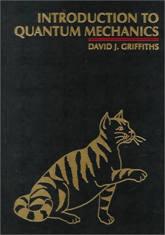 Introduction to Quantum Mechanics   1995 edition cover