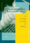 Computerized Accounting with CA-Simply Accounting for Windows  1st 1996 9780133422054 Front Cover