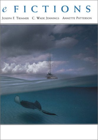 EFictions   2002 edition cover