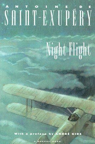 Vol de Nuit   1974 (Reprint) edition cover