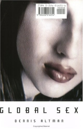 Global Sex   2001 edition cover