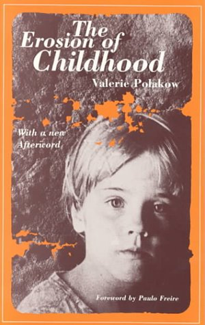 Erosion of Childhood  2nd edition cover