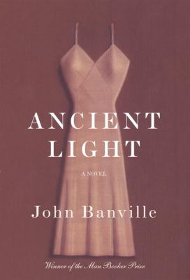 Ancient Light   2012 edition cover