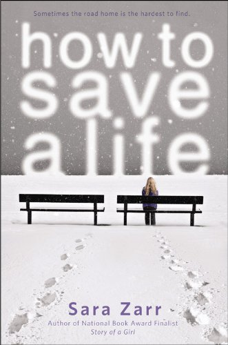 How to Save a Life  N/A edition cover