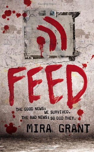 Feed  N/A edition cover