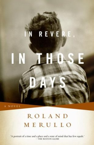 In Revere, in Those Days   2002 edition cover