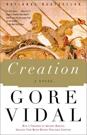 Creation   2002 edition cover