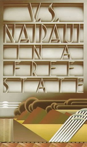 In a Free State  N/A edition cover